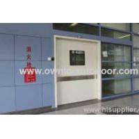 Buy cheap Automatic Hermetic Doors DMH01 from wholesalers