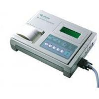 China THREE CHANNEL INTERPRETIVE ECG MACHINE on sale