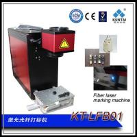 Wholesale KT-LF10 fiber laser marking machine from china suppliers