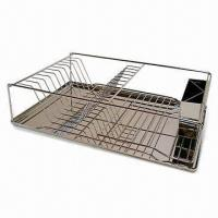 Wholesale Dish Organizer from china suppliers