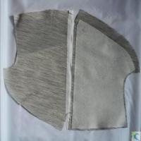 Wholesale Chest Interlining, Suitable for Over Coat and Men′s Suit from china suppliers