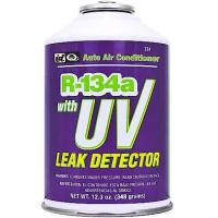 Tools and Garage Interdynamics R-134a with UV Dye Leak Detection - 334