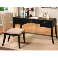 Wholesale Contemporary 2 PC Jamesburg Table Desks and Chair Set from china suppliers