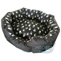 Wholesale Pet Bed with Paw Prints from china suppliers