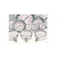 Wholesale Sysmtem components Ultra high pressure gauge from china suppliers