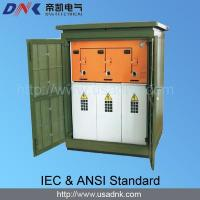 Wholesale DMC Ring Type Cable Junction Cabinet from china suppliers