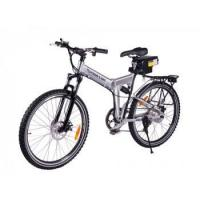 Folding Electric Mountain Bike XB-310Li X-Treme Ebike