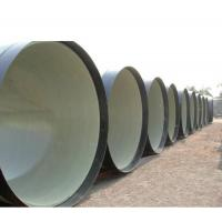 Wholesale Anticorrosion Steel Pipe Anti-corrosion steel pipe from china suppliers