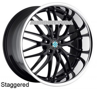 22 staggered for bmw wheels rims 5 6 7 series 645 650 745 750 760 m5 m6 x5 x6 of item 42616471. Black Bedroom Furniture Sets. Home Design Ideas
