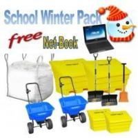 Wholesale Offers with Free Gifts School Winter Maintenance Pack with Free Gift from china suppliers