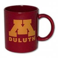 Wholesale Drinkware Ceramic Mug (Colored) from china suppliers