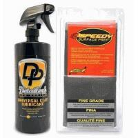 What's New Detailer Speedy Surface Prep Towel Combo