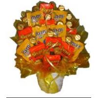 Wholesale Peanut Frenzy Candy Bouquet from china suppliers