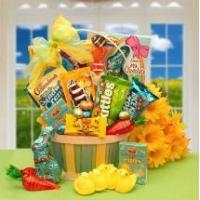 Wholesale Easter Sweets N Treats Gift Basket from china suppliers