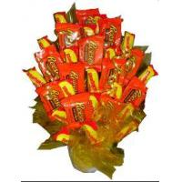 Wholesale Burst of Brightness Candy Bouquet from china suppliers
