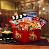 China Movie Gift Basket on sale