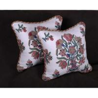 Wholesale Lee Jofa Gumla Crewel - Elegant Decorative Accent Pillows from china suppliers