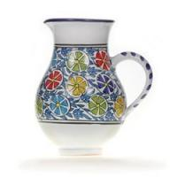 Wholesale Allegria Ceramic Pitcher from china suppliers