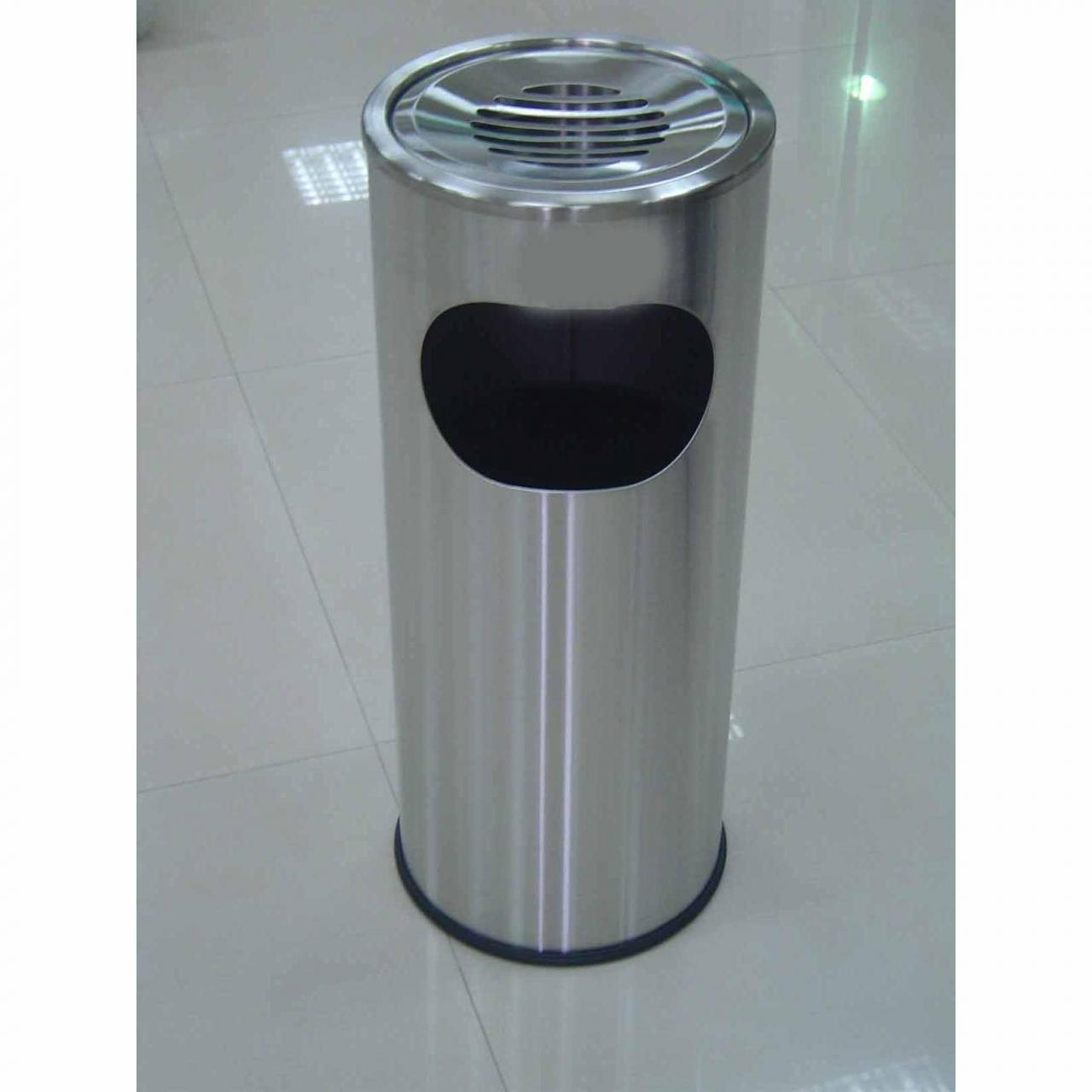 Wholesale TH-25S STAINLESS STEEL ASHTRAY from china suppliers