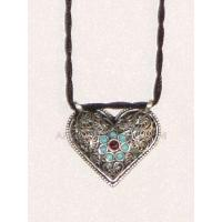 Wholesale Heart Shape Tibetan Pendant from china suppliers