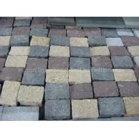 Wholesale Granite paving , Paving stone, Cubic stone, Kerbstone from china suppliers