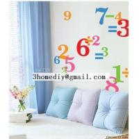 Wholesale diy wall sticker ,house sticker from china suppliers