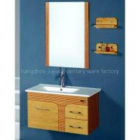Wholesale bamboo bathroom cabinet,bathroom vanities from china suppliers