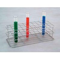 Wholesale stainless steel test tube rack from china suppliers