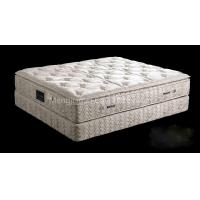 Wholesale pillow top pocket spring mattress from china suppliers