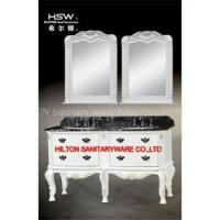 Wholesale Classical Bathroom Vanity from china suppliers