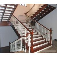 Wholesale Luxurious wooden staircases from china suppliers