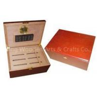 Wholesale Cigar Humidors(Dia-19) from china suppliers