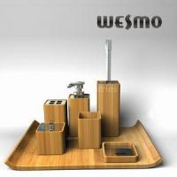Wholesale bathroom set from china suppliers