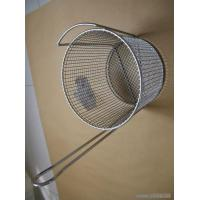 Wholesale stainless steel fry basket from china suppliers
