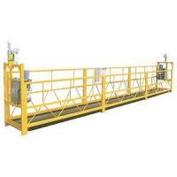 Wholesale suspended swing stage from china suppliers