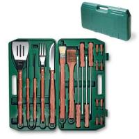 18 Piece BBQ Set(JC05-B1001)(JC05-B1001)