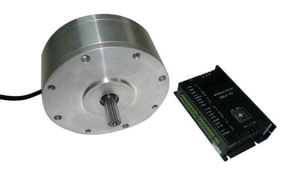 145zw series bldc motor of item 38251429 for High speed brushless dc electric motor