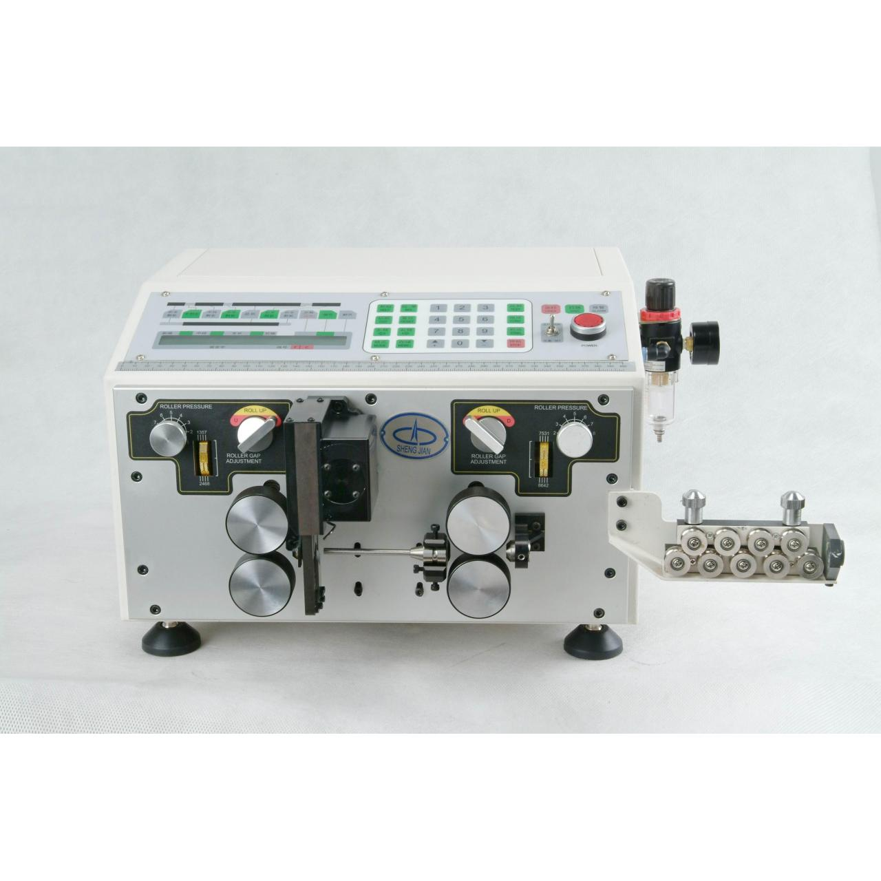 Wholesale Full-Automatic Wire Cutting and Stripping Machine SJ Series from china suppliers