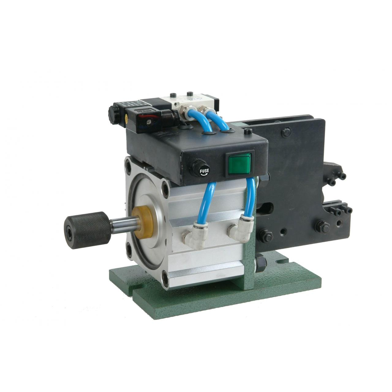 Wholesale Pneumatic Terminal Crimping Machine QY-13G from china suppliers