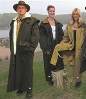 Wholesale Menindee Full Length coat (includes detachable hood) from china suppliers