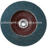 Wholesale Abrasive Flap Sanding Disc from china suppliers