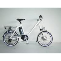 Wholesale ELECTRIC CITY BIKE YS-CEB-006 from china suppliers