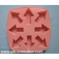 Wholesale direction arrow cake model from china suppliers