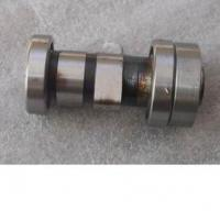 Wholesale 1P52FMI Jialing 125 any gear start camshaft Jialing 125 camshaft from china suppliers