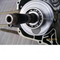 Wholesale Zongshen 140 crank Zongshen engine parts from china suppliers