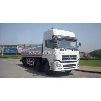 Wholesale Dongfeng Tianlong front four rear eight oil tank truck from china suppliers