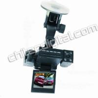 Wholesale Transformers dual-lens Car DVR Camera CD300 from china suppliers