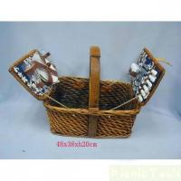 Wholesale Picnic Basket from china suppliers