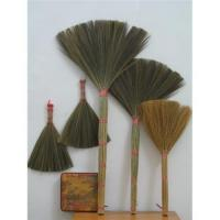 Wholesale Green fern broom from china suppliers
