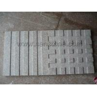 Wholesale Paving Stone G696 Granite Blind Stone from china suppliers